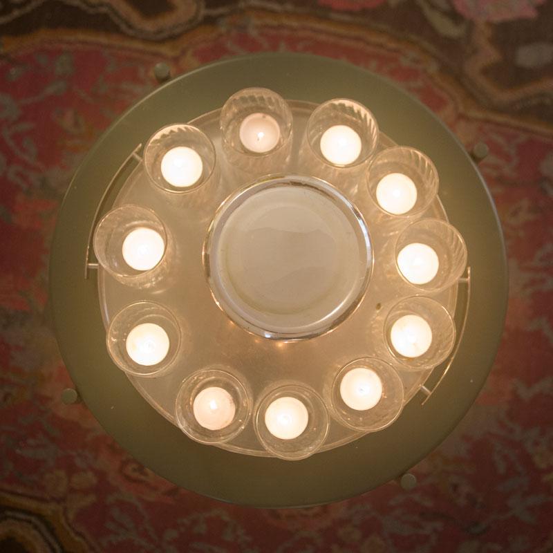 guidet meditation bøn